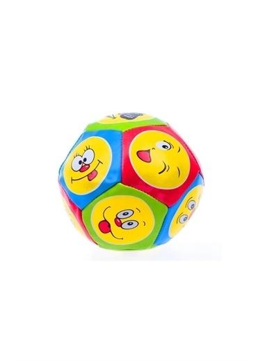 Kayyum Oyuncak Kayyum Oyuncak Bebeğimin İlk Topu Eğitici Oyuncak Renkli